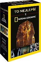 NATIONAL GEOGRAPHIC: To nejlep�� z National Geographic (DVD)