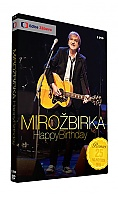MIRO ŽBIRKA Happy Birthday Kolekce (2 DVD)