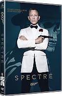 JAMES BOND 24: Spectre Speci�ln� edice (2 DVD)
