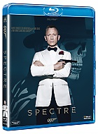 JAMES BOND 24: Spectre (Blu-ray)