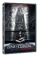 �ena v �ern�m 2: And�l smrti (DVD)