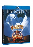 MAJESTIC (Blu-ray)