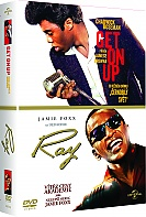 Get on Up - P��b�h Jamese Browna / Ray Kolekce (2 DVD)