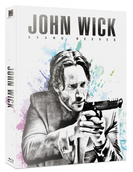 John Wick Collector S Edition Steelbook Filmarena