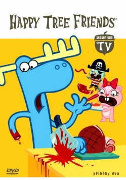 Happy Tree Friends : Příběhy 2
