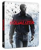 EQUALIZER  Steelbook™ (Blu-ray)