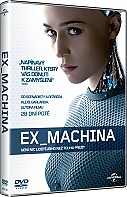 Ex Machina (DVD)