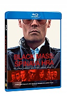 Black Mass: Špinavá hra (Blu-ray)