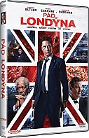 P�d Lond�na (DVD)