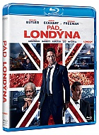 P�d Lond�na (Blu-ray)