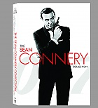 JAMES BOND - Sean Connery Kolekce (6 DVD)