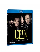 Lucie 2014 (Blu-ray)
