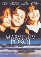 Marvinův pokoj (DVD)
