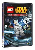 Lego Star Wars: Nov� Yodovy kroniky 2 (DVD)