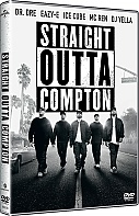 Straight Outta Compton (DVD)