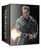 TERMIN�TOR: Genisys EDITION #1 and #2 in COLLECTOR'S BOX with COIN  3D + 2D Steelbook™ Limitovan� sb�ratelsk� edice - ��slovan� D�rkov� sada (2 Blu-ray 3D + 4 Blu-ray)