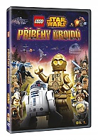 LEGO STAR WARS: P��b�hy droid� 1 (DVD)