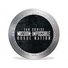 FAC #25 MISSION: IMPOSSIBLE 5 - Národ grázlů (Double Pack E1 + E2) in MANIACS COLLECTOR'S BOX #2 with COIN and T-SHIRT