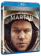 MAR�AN 3D + 2D (Blu-ray 3D + Blu-ray)