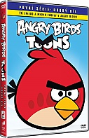 Angry Birds Toons 2 (Big Face) (DVD)