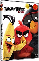 Angry Birds ve filmu (DVD)
