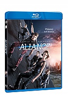 S�rie Divergence: Aliance (Blu-ray)