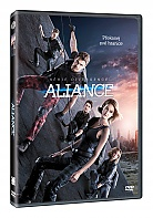 S�rie Divergence: Aliance (DVD)