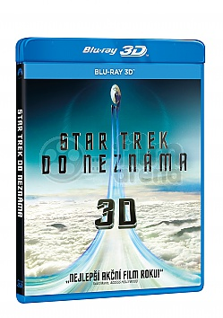 Star Trek: Do neznáma 3D