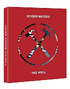 ROGER WATERS: The Wall Digipack Limitovan� sb�ratelsk� edice (2 Blu-ray)