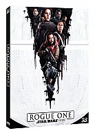 ROGUE ONE: Star Wars Story 3D + 2D (Blu-ray 3D + 2 Blu-ray)