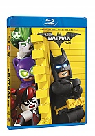 THE LEGO BATMAN FILM (Blu-ray)