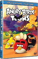 ANGRY BIRDS TOONS: Season 02 - Volume 01 (DVD)