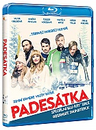 PADESÁTKA + CD Soundtrack (Blu-ray + CD)