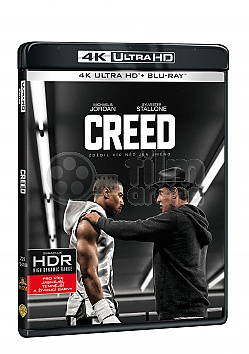 Creed 4K Ultra HD