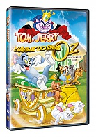 Tom a Jerry: Návrat do Země Oz (DVD)