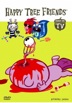 Happy Tree Friends : Příběhy 1