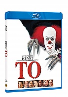 To (Stephen King's IT) (Blu-ray)