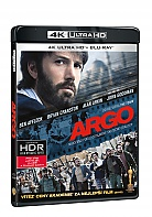 Argo 4K Ultra HD (2 Blu-ray)
