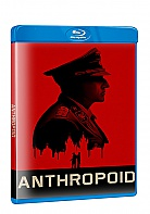 ANTHROPOID (Blu-ray)