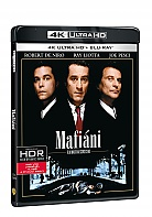 MAFIÁNI 4K Ultra HD (2 Blu-ray)