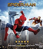 SPIDER-MAN: Homecoming + COMIC BOOK