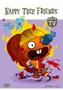 Happy Tree Friends : Příběhy 4