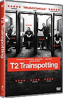 T2: Trainspotting 2  (DVD)