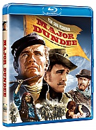 MAJOR DUNDEE (Blu-ray)