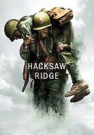FAC --- HACKSAW RIDGE: Zrození hrdiny HARDBOX FULLSIP (Double Pack E1 + E2) Edition 3 (Blu-ray)