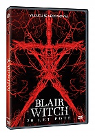 BLAIR WITCH: 20 let poté (DVD)