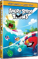 ANGRY BIRDS TOONS: Season 03 - Volume 01 (DVD)