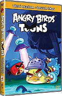 ANGRY BIRDS TOONS: Season 03 - Volume 02 (DVD)
