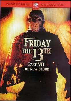 Friday The 13th: Part VII - The New Blood (Pátek třináctého 7)