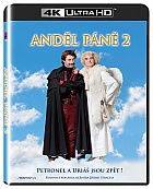 ANDÌL PÁNÌ 2 4K Ultra HD (2 Blu-ray)